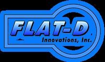 Flat - D